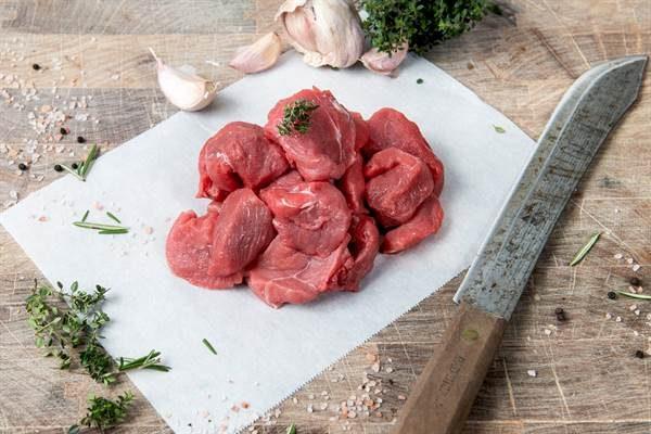 Casserole Steak