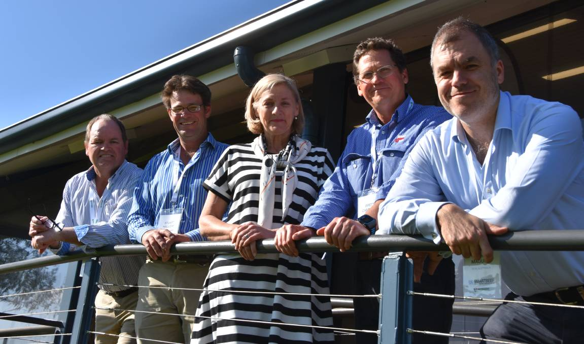 Sustainability now a competitive advantage for Aussie beef